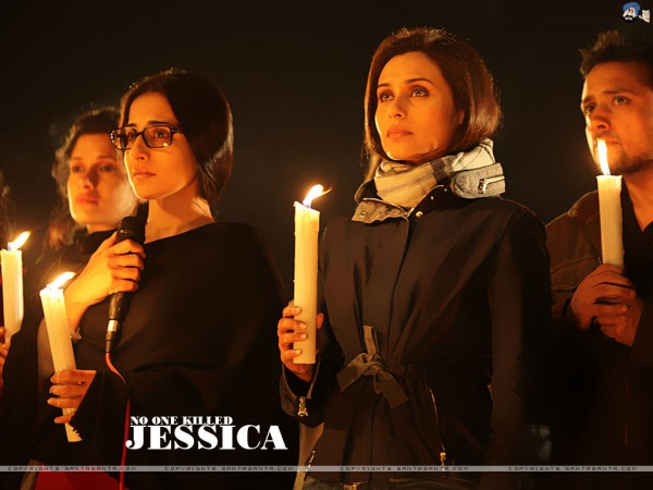 No One Killed Jessica - Must watch Bollywood movies