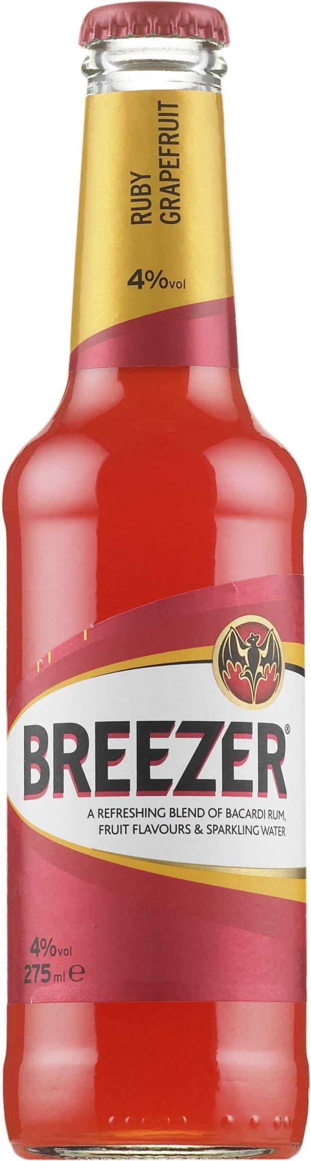 breezer-ruby